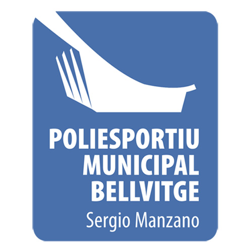 Logo Poliesportiu Bellvitge